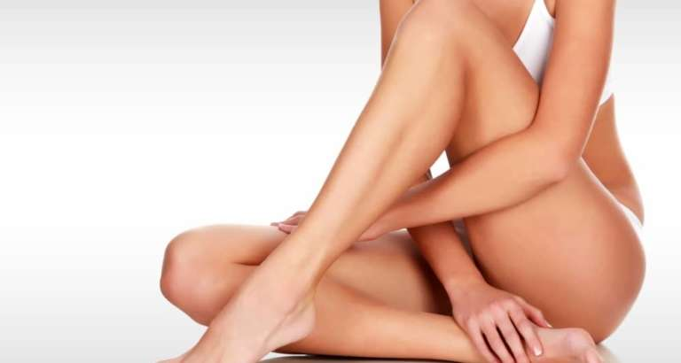 Women's Waxing Lewisville